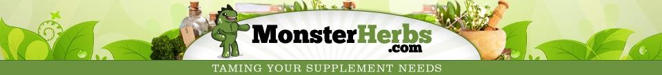 Monster Herbs